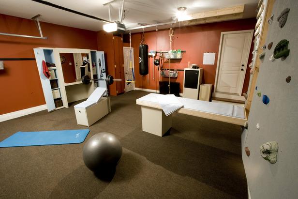 Considering a home gym fitnessphoenixx